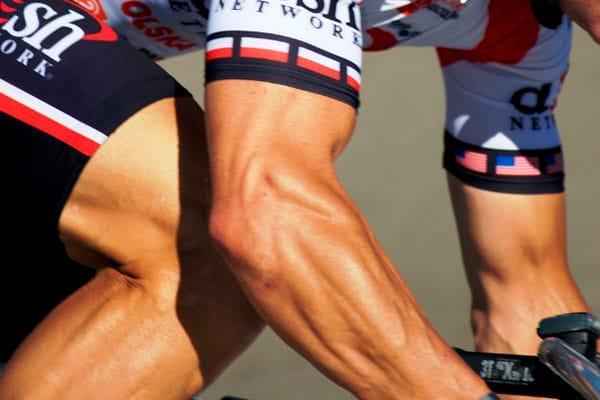5 opciones para mejorar tu potencia en ciclismo