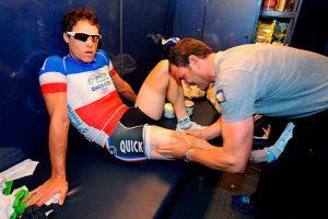 Consejos para hacerte un buen masaje deportivo