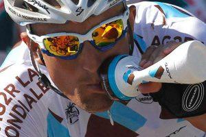Cómo mantenerte hidratado en condiciones calurosas
