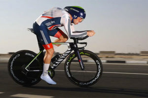 La importancia de la cadencia en el ciclismo