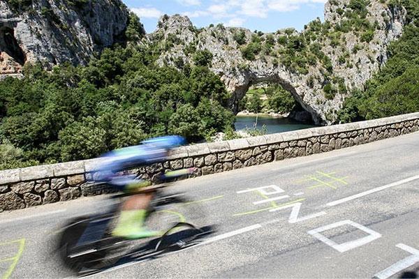 La importancia de la velocidad en el ciclismo