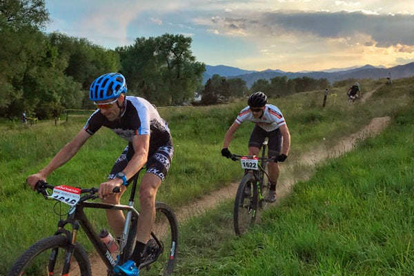 Cómo entrenar por potencia con la Mountain Bike
