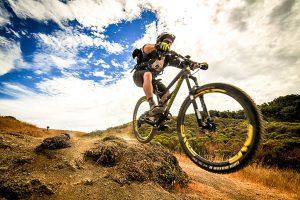 Cómo alimentar tu confianza ciclista