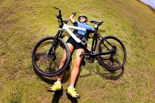 Cómo afecta la anemia a un ciclista