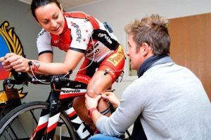 4 consejos para que las ciclistas se sientan cómodas en el sillín