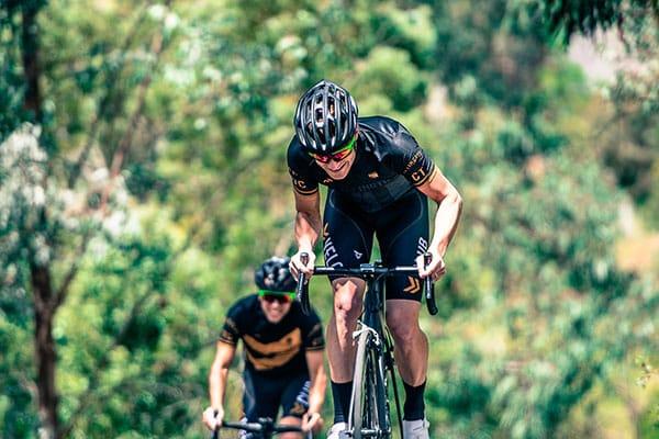 10 errores habituales que cometen los ciclistas autodidactas