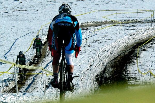 Ciclocross + Frío: los fundamentos de la termorregulación