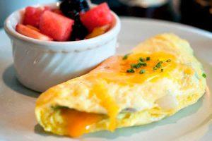 Cuatro desayunos para ponerte las pilas