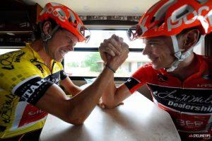 Ayudamos a los ciclistas a mejorar