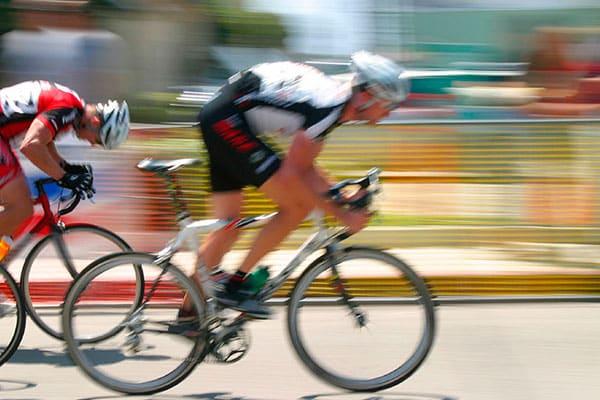 Cómo mejorar tu sprint