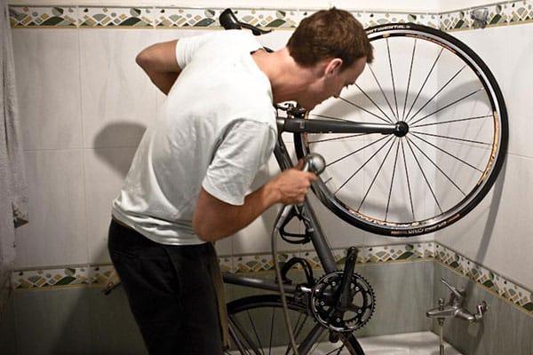 """¿Qué ocurre cuando el ciclismo se convierte en una """"pasión obsesiva""""?"""