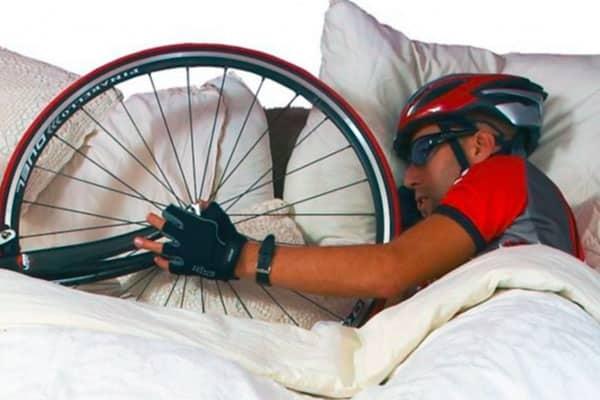 Cómo el sueño te ayuda a tener una recuperación adecuada