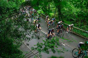 Cómo conseguir tu pico de forma para un gran evento ciclista