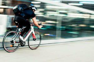 Cómo aprovechar tu desplazamiento al trabajo en bici como entrenamiento