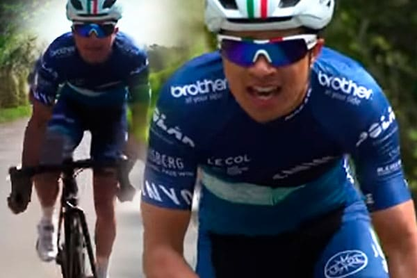 Aprende de los profesionales: 3 consejos para los ciclistas aficionados