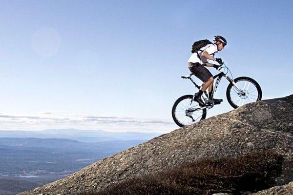 Cómo prepararte mentalmente para los retos del ciclismo