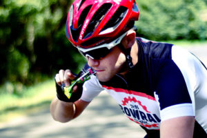 L-Carnitina… ¿un buen suplemento para ciclistas?
