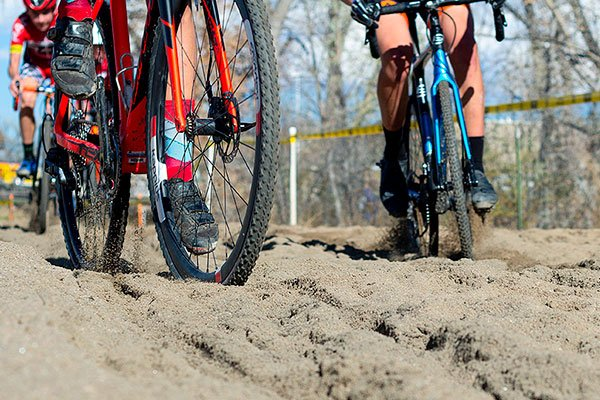 Evitar el sobre-agotamiento en tu temporada de ciclocross