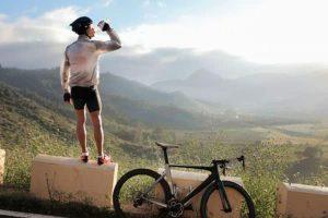 ¿En qué ayuda la glutamina a un ciclista?