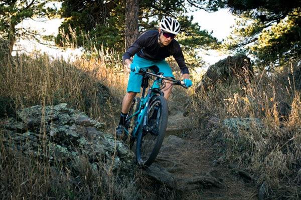 10 beneficios de perder peso en la pretemporada para los ciclistas de montaña