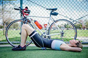 Reduce tu estrés para evitar lesiones