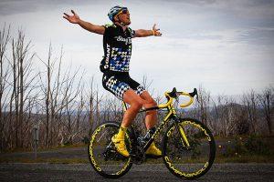 5 hábitos de los ciclistas exitosos