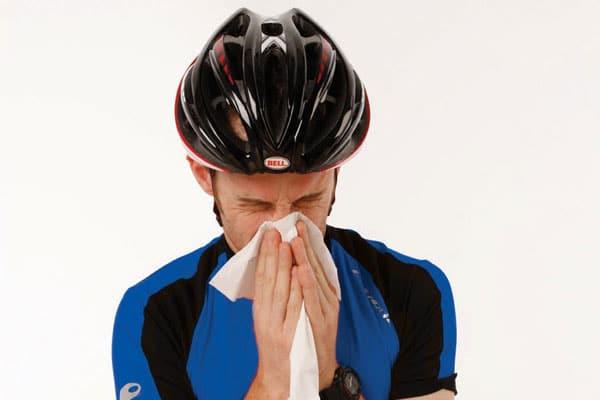5 opciones de alimentos para combatir un resfriado