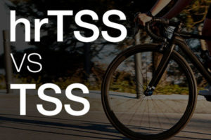 Entrenar con TSS vs. hrTSS… ¿cuál es la diferencia?
