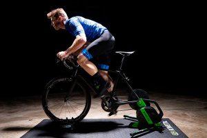 5 sesiones de rodillo para mejorar tu rendimiento