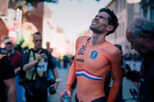 Dolor lumbar debido al ciclismo: por qué sucede y cómo prevenirlo
