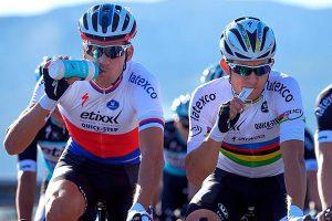 ¿Por qué son necesarios los carbohidratos en el ciclismo?