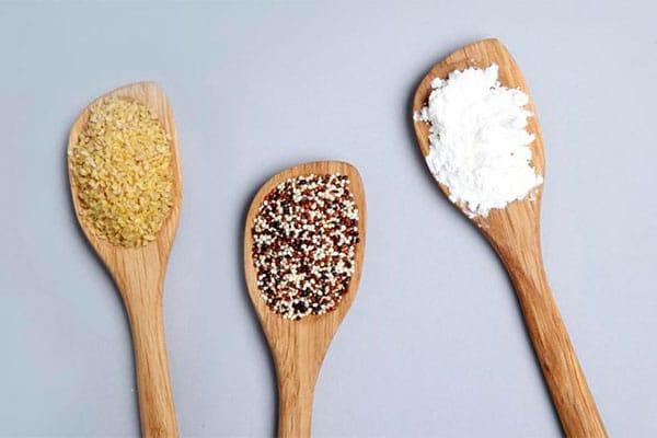 Te sientes mejor sin comer gluten?