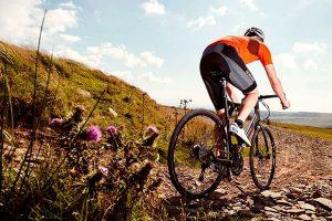 Cómo adaptar el entrenamiento de carretera para el gravel