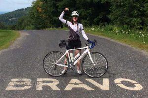 ¿Eres un ciclista con fortaleza mental?