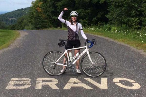 ¿Eres un/a ciclista con fortaleza mental?