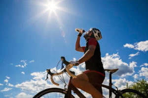Consejos para entrenar con calor