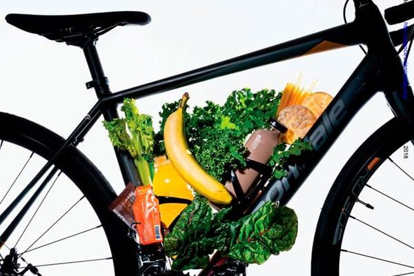 Microbiota, deporte y dieta. Una importante relación