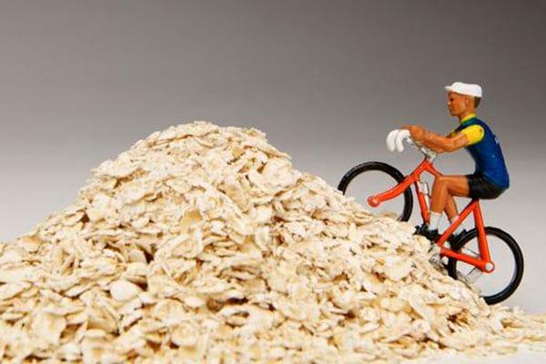 Estrategias de periodización de carbohidratos para mejorar el rendimiento