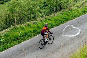 15 días gratis de entrenamiento de ciclismo