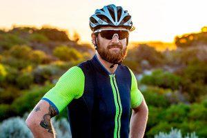 Uso de la visualización positiva en el ciclismo