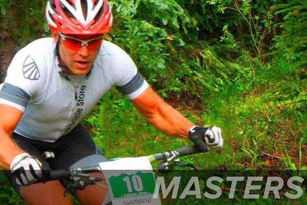 ¿Cómo debe ser el entrenamiento de un ciclista Master-40?