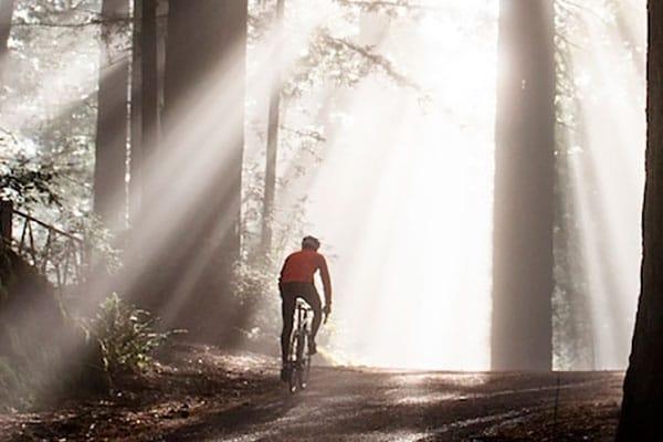 Mindfulness aplicado al ciclismo