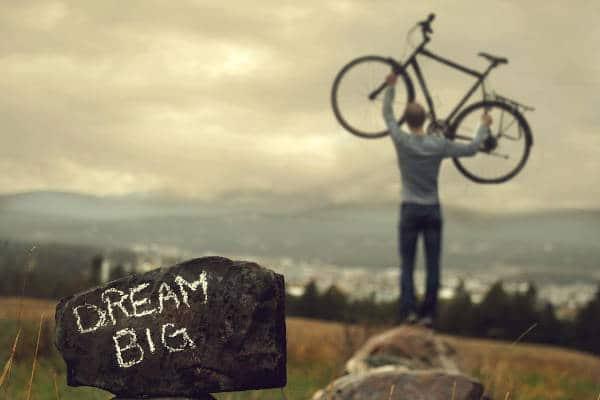 Nuestros comienzos (y evoluciones) con la bici... dinámicas circulares