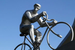 ¿Por qué somos ciclistas?