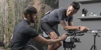 ¿Qué es exactamente un Bike Fitting?