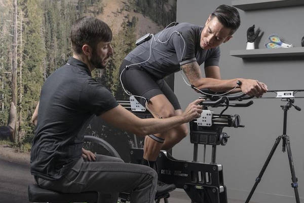 ¿Qué es exactamente un Bike Fitting?