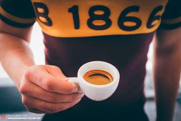 Cafeína para un ciclista... ¿cómo sacarle el máximo partido?