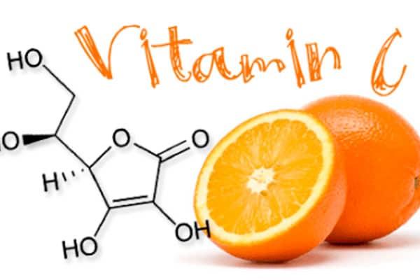 Vitamina C y su efecto en el sistema inmunitario de los ciclistas