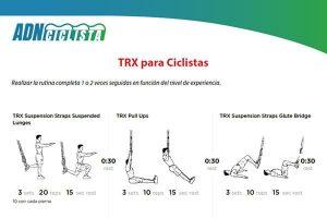 Descargar rutina de TRX