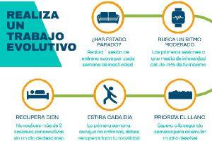 Infografía: consejos para el DESconfinamiento